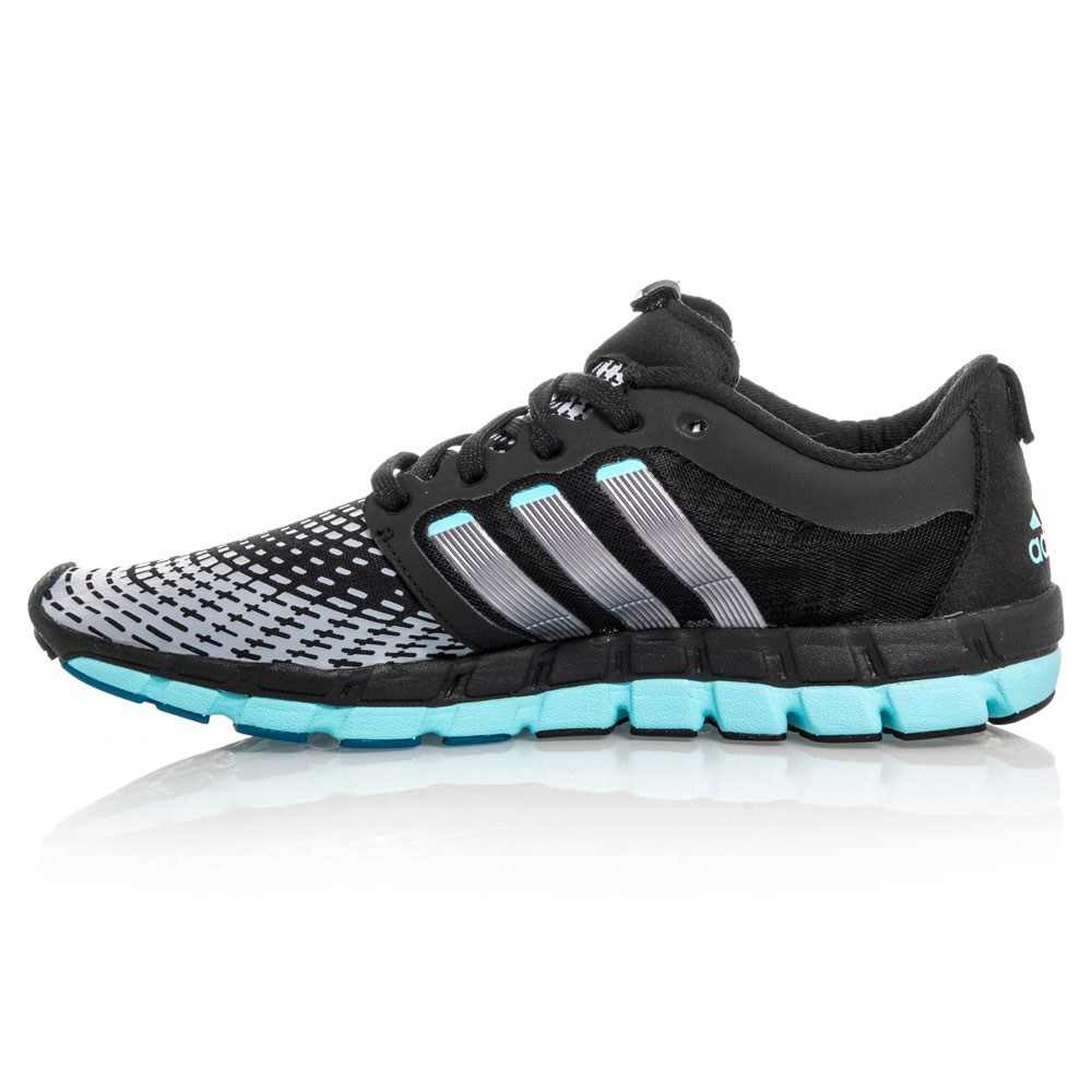 Adidas Adipure Motion - Womens Running Shoes - Black