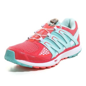 Salomon X-Scream - Womens Trail and Road Running Shoes