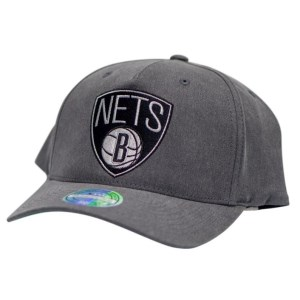 Mitchell & Ness Brooklyn Nets Pigment Washed 110 Snapback Basketball Cap