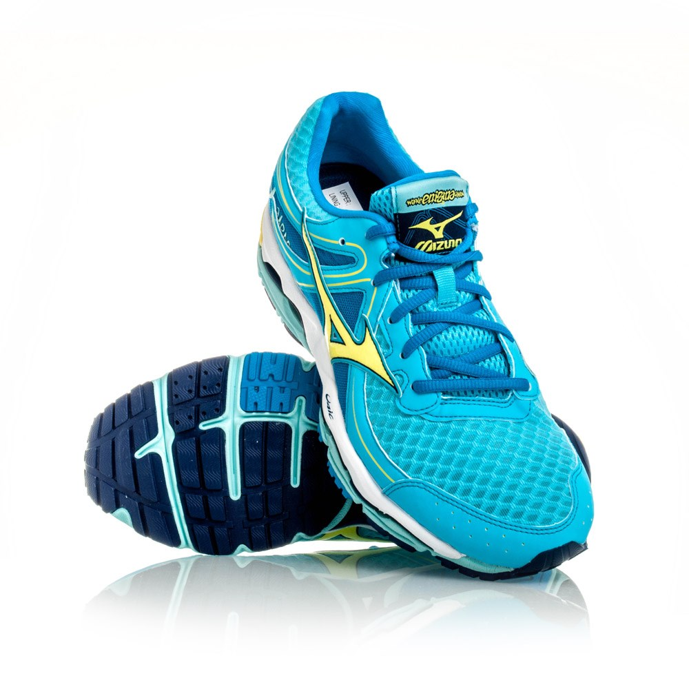 Mizuno Wave Enigma  Shoes Womens