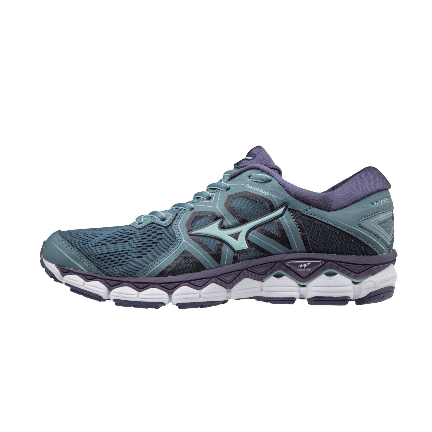 mizuno wave sky 2 weight xtreme