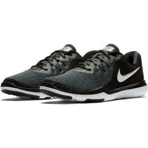 size 40 d74f4 d861c ... Nike Flex Supreme TR 6 - Womens Training Shoes - Black White Anthracite
