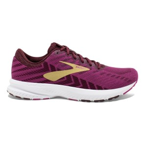 Brooks Launch 6 - Womens Running Shoes