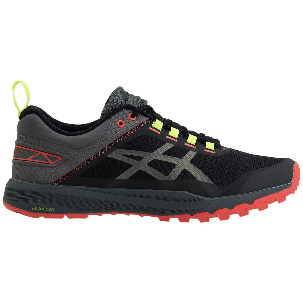 super popular b77bc 564b3 Asics Fuji Lyte XT - Mens Trail Running Shoes