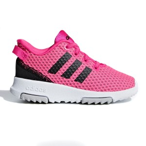 Adidas Racer TR INF - Toddler Girls Running Shoes