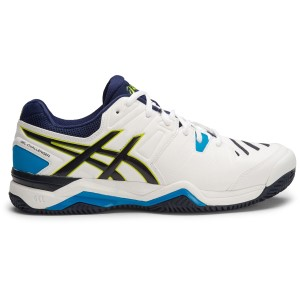 Asics Gel Challenger 10 Herringbone - Mens Tennis Shoes