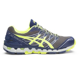 Asics Gel Fuji Sensor 3 - Mens Trail Running Shoes