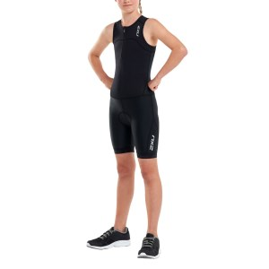 2XU Kids Unisex Active Youth Compression Trisuit