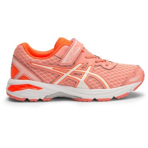 Asics GT-1000 5 PS - Kids Girls Running Shoes