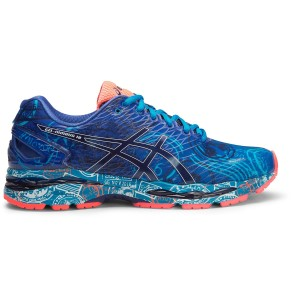 Asics Gel Nimbus 18 NYC Limited Edition - Mens Running Shoes