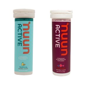 Nuun Active - Electrolyte Sports Drink Tablets
