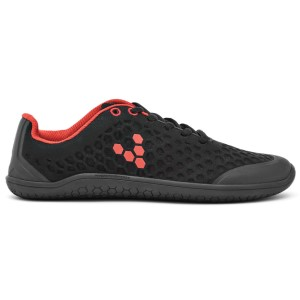 Vivobarefoot Stealth 2 Mens Running Shoes