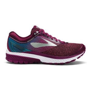 Brooks Knitted Ghost 10 - Womens Running Shoes
