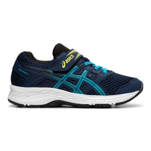Asics Contend 5 PS - Kids Boys Running