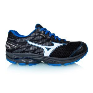 Mizuno Wave Rider 20 GTX - Mens Trail Running Shoes