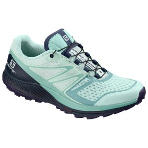 Salomon Sense Escape 2 - Womens Trail Running Shoes