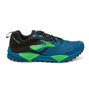 Brooks Cascadia 12 - Mens Trail Running Shoes