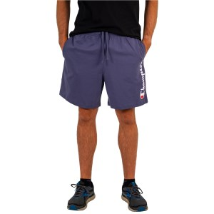Champion Script Jersey Mens Shorts