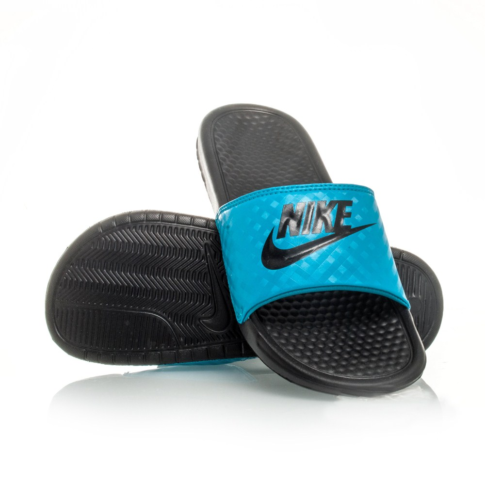 Amazing Nike Benassi Swoosh Slide Australia | The River City News