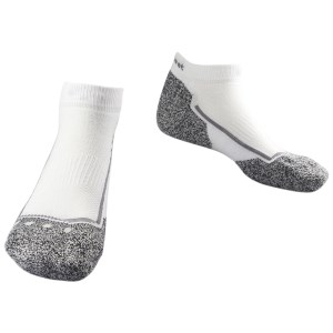 LightFeet Midweight Running Mini Socks