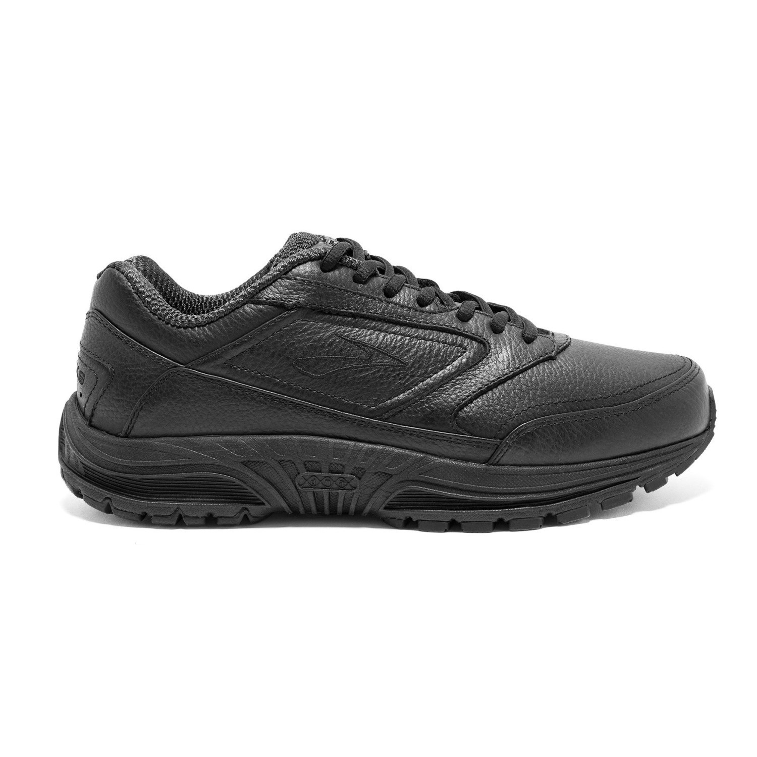 caa099c2499 Brooks Dyad Walker - Womens Walking Shoes - Black