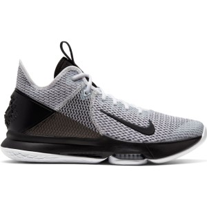 Nike LeBron Witness IV - Mens Basketball Shoes