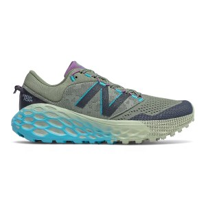 New Balance Fresh Foam More Trail v1 - Womens Trail Running Shoes