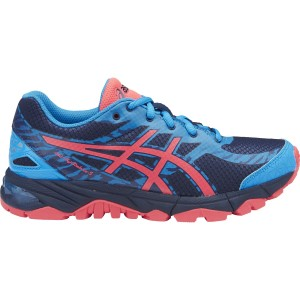 Asics Gel Fuji Trabuco 5 GS - Kids Girls Trail Running Shoes