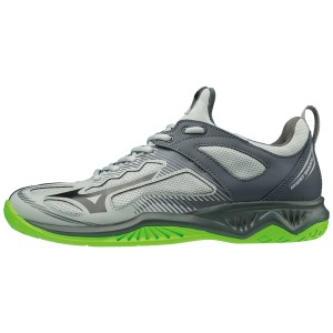 Mizuno Ghost Shadow - Mens Indoor Court Shoes