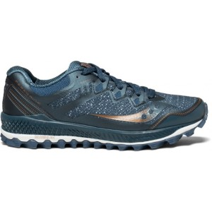 Saucony Peregrine 8 - Womens Trail Running Shoes