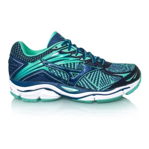 Mizuno Wave Enigma 6 - Womens Running Shoes