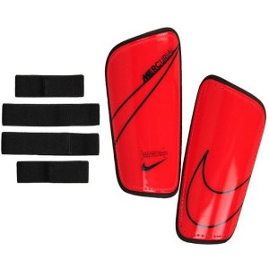 Nike Mercurial Hard Shell Soccer Shin Guards