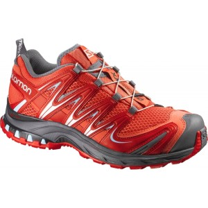Salomon XA PRO 3D - Womens Trail Running Shoes