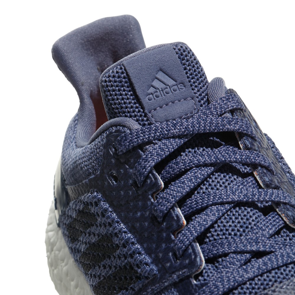 c17df65c2d777 Adidas Ultra Boost ST - Womens Running Shoes - Raw Indigo Noble Ink ...
