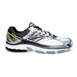 Brooks Liberty 9 Leather - Mens Cross Training Shoes