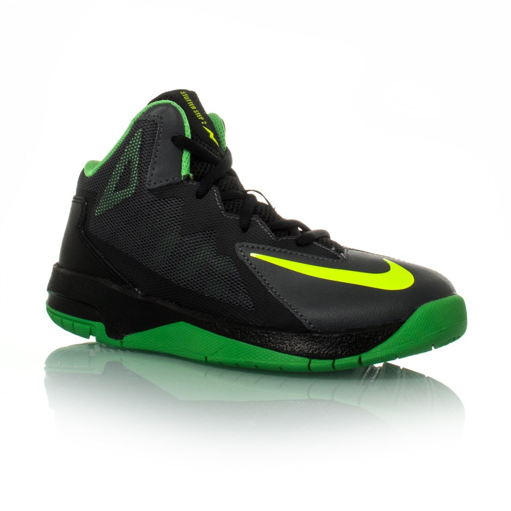 nike air max stutter step 2 ps kids boys basketball