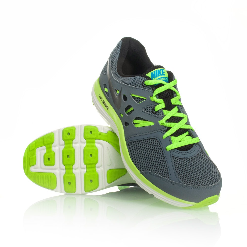 Nike Dual Fusion Lite Mens Running Shoes