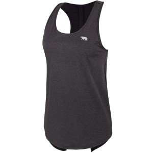 Running Bare Tigress Womens Training Tank Top