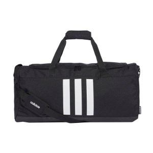 Adidas 3-Stripes Medium Training Duffel Bag