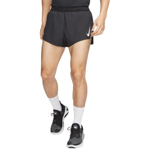 Nike AeroSwift 2 Inch Mens Running Shorts