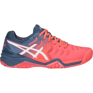 Asics Gel Resolution 7 - Womens Tennis Shoes