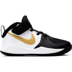 Nike Team Hustle D 9 PS - Kids Basketball Shoes
