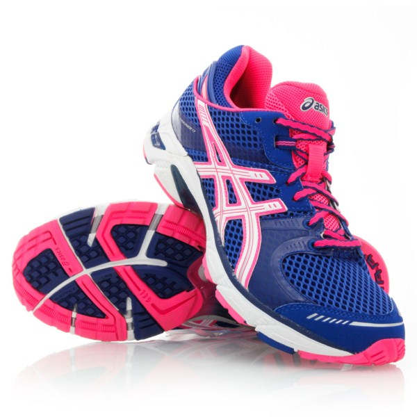 100% authentic ddfcd 2cd5b Asics Gel DS Trainer 17 - Womens Running Shoes