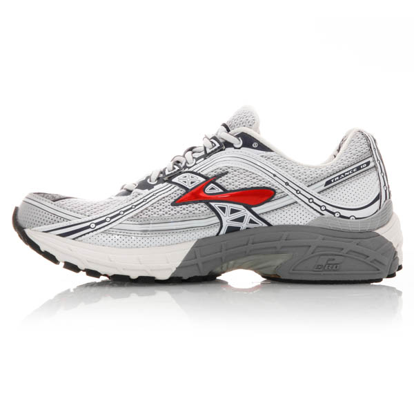 trance 10 womens running shoes white pavement