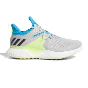 Adidas Alpha Bounce Beyond 2 - Kids Boys Running Shoes