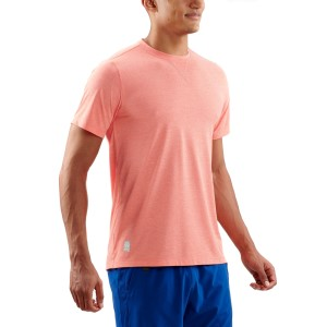 Skins Activewear Fitness Avatar Mens Short Sleeve Training T-Shirt