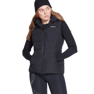 2XU Womens Utility Insulation Vest