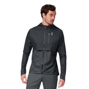 On Running Mens Weather Jacket