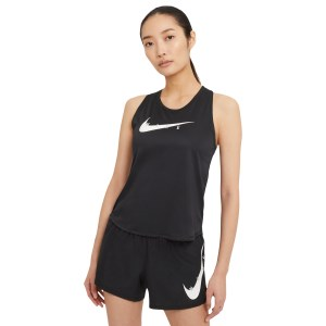 Nike Swoosh Run Womens Running Tank Top