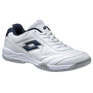 Lotto Court Logo XIV - Mens Tennis Shoes